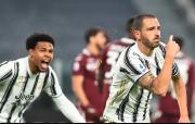 Menangi Derby della Mole, Pirlo Tak Puas Kinerja Juventus