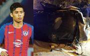 Pemain Timnas Malaysia Alami Kecelakaan, Tiga Tewas dan Ada Korban WNI