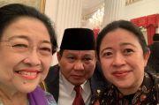 Mungkinkah Prabowo-Puan Berduet di 2024? Begini Hitung-hitungannya