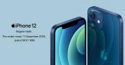 Pre-Order iPhone 12 Mulai 11 Desember, Harga Termurah Rp13 Juta Termahal Rp27 Juta