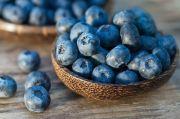 Buah Blueberry Bisa Membuat Kulit Sehat dan Cantik