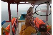 Tewaskan 1 Balita, Ini Penyebab Perahu Pariwisata Jembatan Cinta Tarumajaya Terbalik