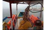 Cegah Korban Jiwa, Polisi Larang Operasional Perahu Pariwisata Jembatan Cinta Tarumajaya