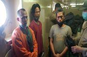 Bea Cukai Batam Gagalkan Penyelundupan Benih Lobster Ilegal di KM Kelud