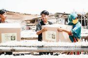 Kreasi Daur Ulang Sampah, Cara Bertahan di Tengah Pandemi