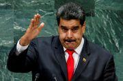 Maduro Klaim AS Dorong Istrinya untuk Ceraikan Dia