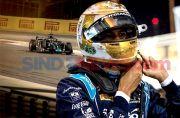 Pembalap Indonesia Sean Gelael Mau Habis-habisan diSeri Terakhir