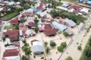 Banjir Masih Merendam, Tebing Tinggi Status Tanggap Darurat Bencana