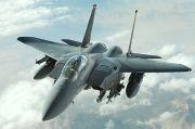 Kerjasama AS-Australia Ciptakan Senjata Hipersonik