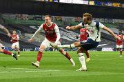 Tottenham Cukur Arsenal, Harry Kane Cetak Rekor Baru