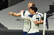 Duet Tottenham Makin Ganas, Kane Akui Saling Memahami dengan Son