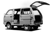 Daihatsu Tuyul Jadi Bukti Kei Car Pernah Ada di Indonesia