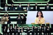 Daftar Lengkap Pemenang MAMA 2020, BTS Borong Piala