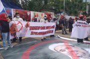 Aliansi Anak Bangsa Cinta Kedamaian Minta Polisi Segera Tangkap Habib Rizieq