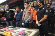 Terekam CCTV, Jambret HP Bocah di Gang Kancil Tangerang Viral