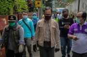 1.372 Warga Bogor Raya Masih Terinfeksi Corona, Bima Gencar Sosialisasikan Vaksin