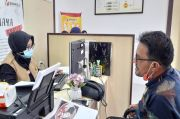 Diduga Terkait Dukungan Pilgub Jambi, Komisaris BUMN Cecep Suryana Dilaporkan ke Bawaslu