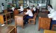 14 SMP Gelar Simulasi Sekolah Tatap Muka Bersama Siswa