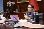 Demi Datangkan Vaksin Sinovac, Menteri Retno Tiap Jam Telepon Menlu China
