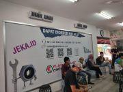 Distributor Mur dan Baut Ini Bersiap Jual Saham di Bursa