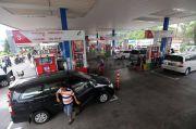 Ngisi BBM Tertentu Bakal Dicatat Nomor Polisi Kendaraan, Nah Loh?