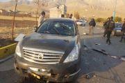 IRGC: Ilmuwan Nuklir Iran Dibunuh Senjata Canggih yang Dikontrol Satelit