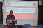 Indonesia Dorong Promosi Perdagangan dan Budaya di Bahrain