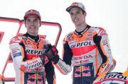 Perang Saudara di MotoGP 2021, Espargaro hingga Marquez