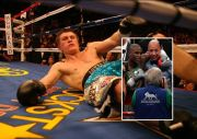 Kalah TKO, Ricky Hatton Cium Bau Tikus Wasit Menangkan Mayweather