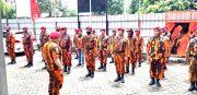 Amankan Pilwali Surabaya, Pemuda Pancasila Turunkan 500 Personel