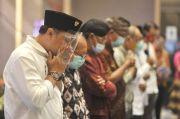 Jaga Surabaya dari Paparan Radikalisme, Eri Cahyadi-Armuji Rangkul Tokoh Lintas Agama