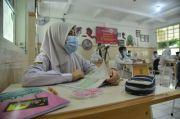 Tahap Awal, Sekolah di Surabaya Terapkan Kombinasi Tatap Muka dan Daring