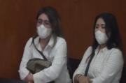Duduk Seksi Saat Ikuti Sidang, Via Vallen Kena Semprot Majelis Hakim