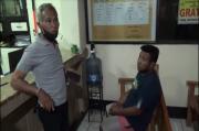 Sebar Uang Pecahan Rp50 Ribu Jelang Coblosan, Pemuda Ponorogo Dibekuk Warga