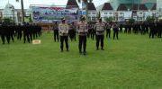 Pilkada Serentak di Yogyakarta, Polisi Petakan 27 TPS Rawan