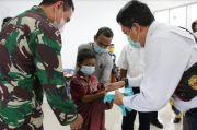 HUT ke-63, Pertamina Regional Sulawesi Gelar Khitanan Massal
