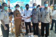 Bantu Korban Banjir Medan, Kemenkes Dirikan Posko Kesehatan