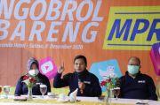Gandeng Netizen, MPR Berikan Pemahaman 4 Pilar kepada Kaum Milenial