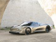 McLaren Kecam Sikap Inggris Stop Penjualan Mobil Bensin di 2030