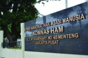 Komnas HAM Investigasi Tewasnya Enam Laskar FPI Pengawal Habib Rizieq