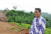 Memeras, Mantan Bupati Kotabaru Divonis MA 12 Tahun Penjara