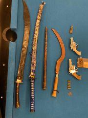 Polri Kumpulkan Bukti Kepemilikan Senjata Api Milik Laskar FPI