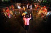 SAU, Pusat Seni Angklung yang Menyatukan Pemimpin Asia-Afrika
