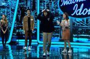 35 Kontestan Lolos ke Final Eliminasi Indonesian Idol Special Season
