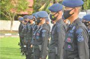 6 SSK Brimob Nusantara Siaga di Tanah Papua
