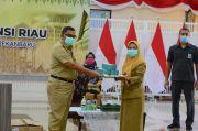 COVID-19 Meningkat, Singapura Bantu Riau 800 Ribu Masker