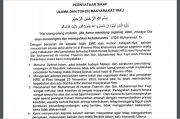 UAS dan Tokoh Masyarakat Riau Soroti Penangkapan Ketua FPI Pekanbaru