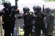 Tak Ingin Ada Rusuh, 6.500 Personel Dikerahkan Polda Bali Amankan Pilkada