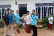 Peduli Korban Banjir, KNPI Kabupaten Merangin Galang Bantuan