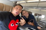 Pamer Cincin dari Vicky Prasetyo, Kalina Oktarani: Aku Bilang I Do
